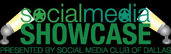 Social Media Club of Dallas Social Media Showcase