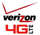 Verizon 4GLTE