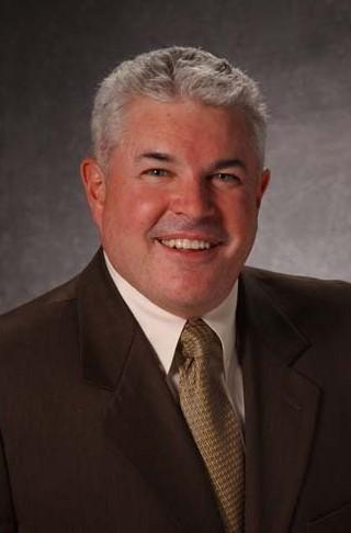 Kevin Cullen