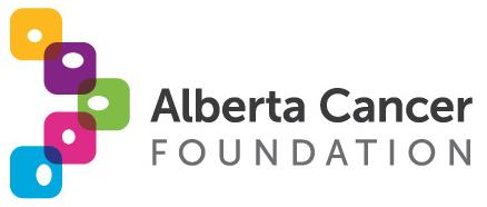 Alberta Cancer Foundation Logo
