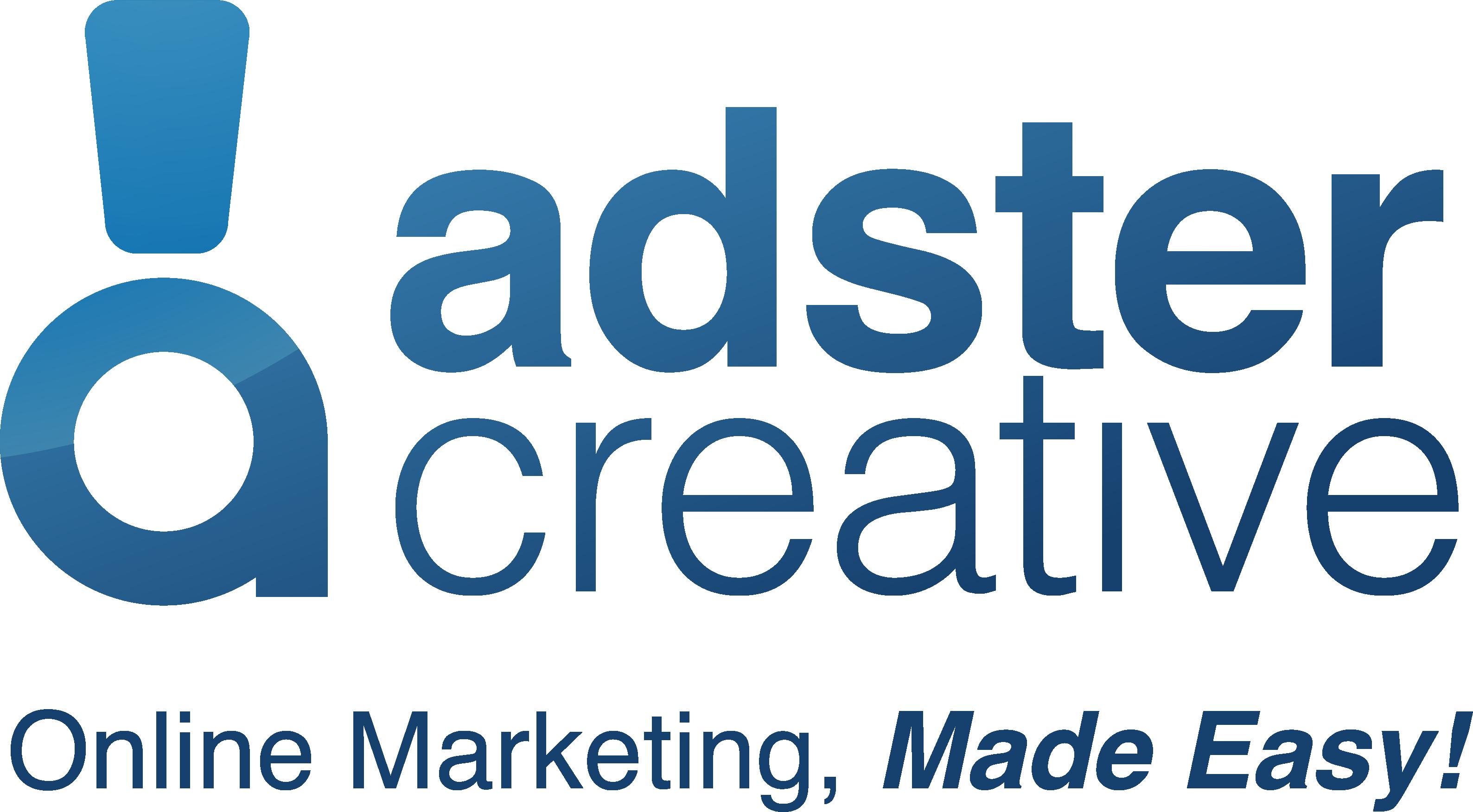 Adster Logo