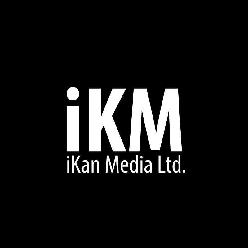 iKan Media Logo