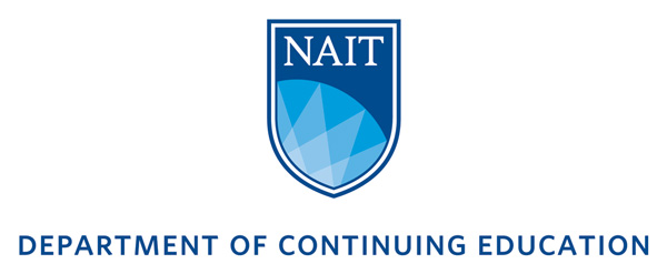 NAIT Continuing Education- Business and Hospitality