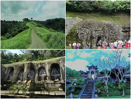 Bali site seeing