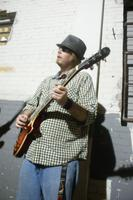 Jason Cloud Blues Jam @ The Free Man Cajun Cafe