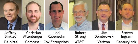 Broadband Panel -- TFI Conference Jan 2017