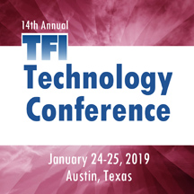 TFI Technology Conference 2019