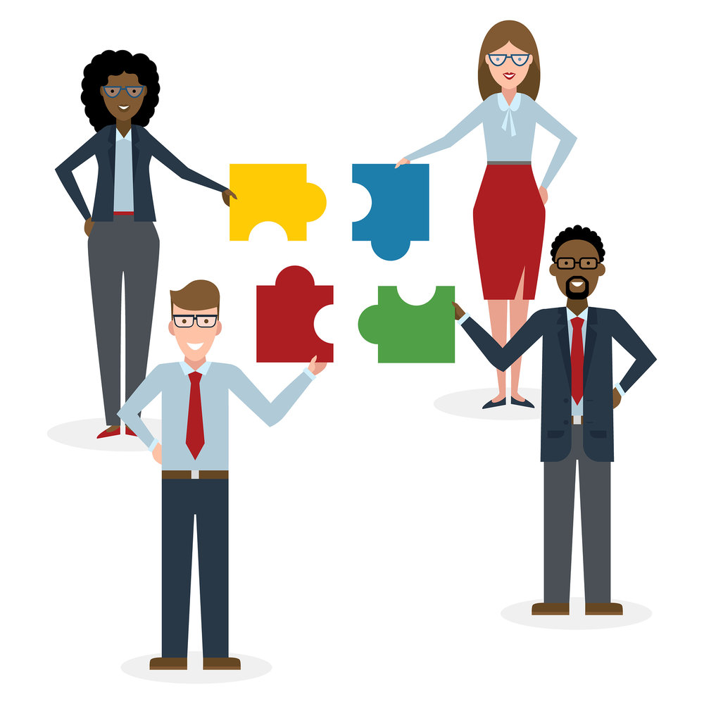 team and work Senior management,  simsek and colleagues found that especially a ceo's collectivistic orientation has a positive influence on team work behavior.