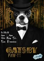 The Great Gatsby Pawty