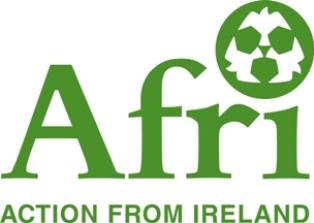 Afri logo