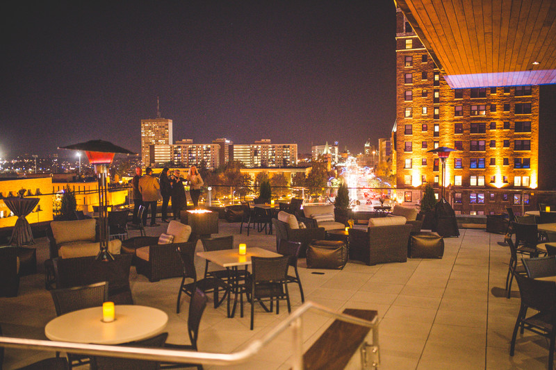 the anew rooftop