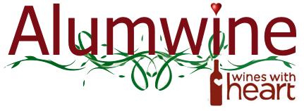 Alumwine Logo