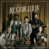 RESERVE TICKETS: The Restoration Album Release at Trustus...
