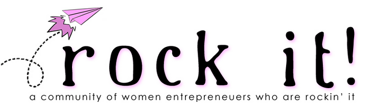 Rock It! Online community for entrepreneurs