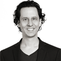 Andrew Reid, Co-Founder, SponsorHub