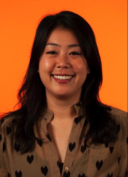 Keiko Tokuda