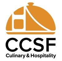CCSFCulinary Arts Logo