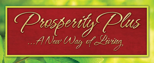 Prosperity Plus by Mary Morrissey