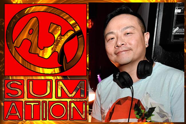 DJ SUMATION