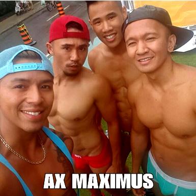 ax maximus