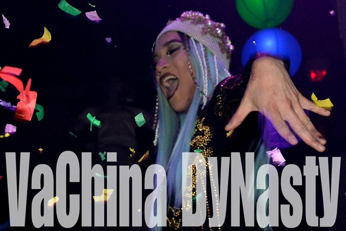 VaChina DyNasty