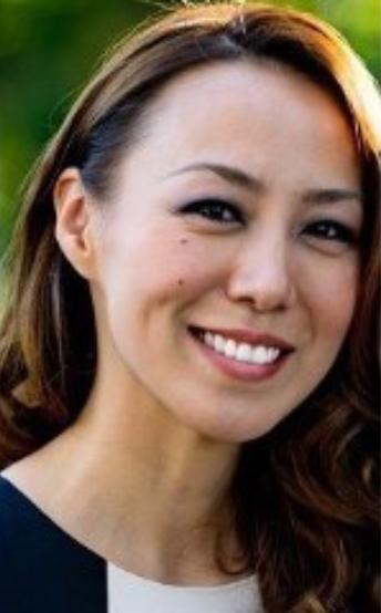Jennifer Liang