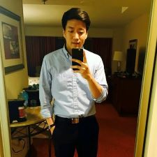 Kelvin Song