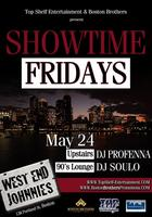 Ladies free this Friday at West End Johnnies B4 11!