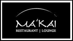 Ma'Kai Lounge