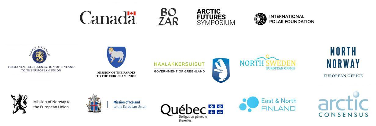 Arctic Shorts partners