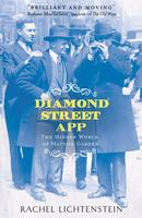 Launch of THE DIAMOND STREET APP by Rachel Lichtenstein