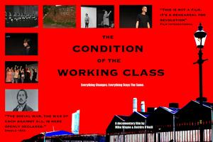 The Condition Of The Working Class