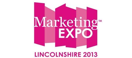 Lincolnshire Marketing Expo 2013