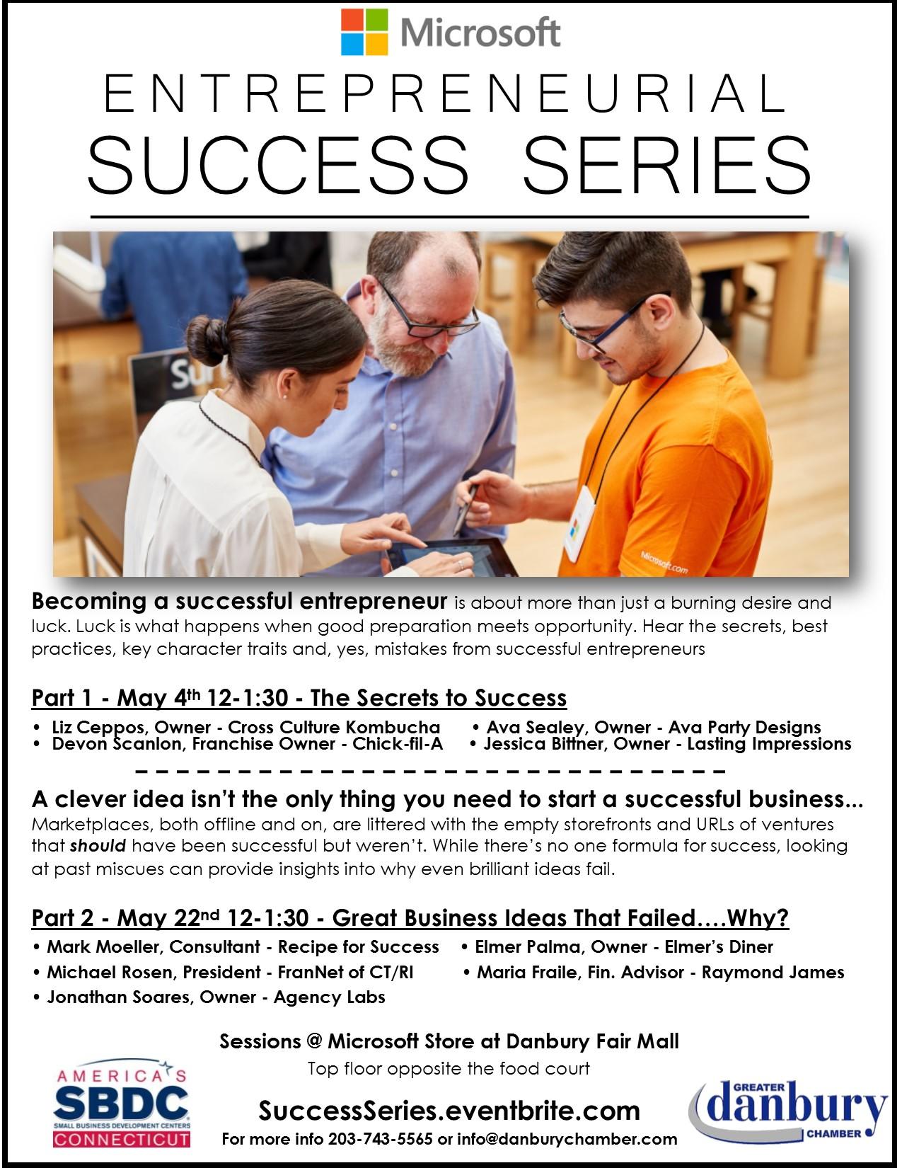 Microsoft Success Series