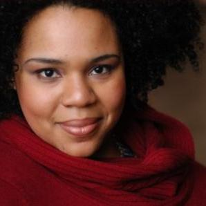 Desiree Burch, headshot