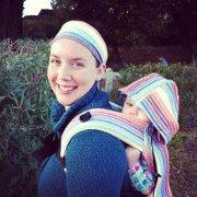 Babywearing 101 with Laura Brown