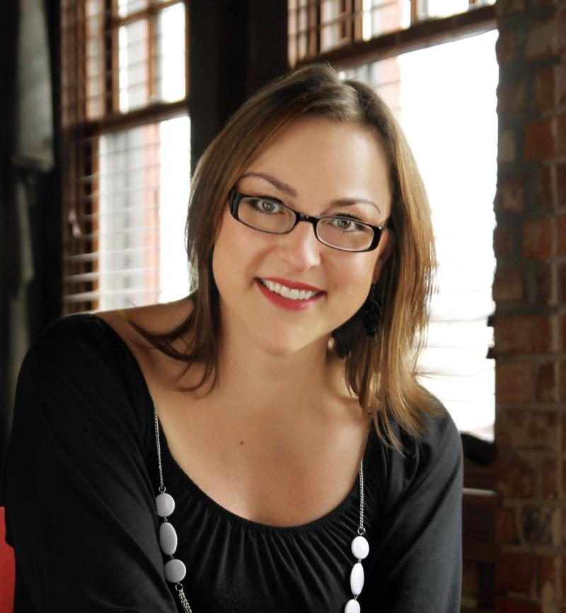 Stephanie Regalado, Editor-In_Chief, Spokane Coeur d'Alene Living Magazine
