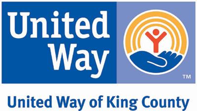 United Way of King County logo