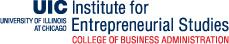 UIC IES Logo