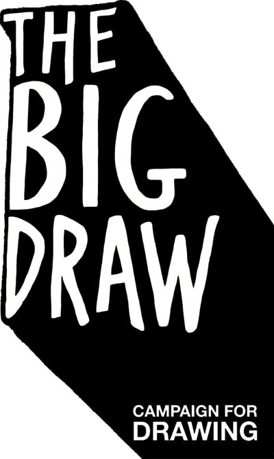 The Big Draw and SketchBetter