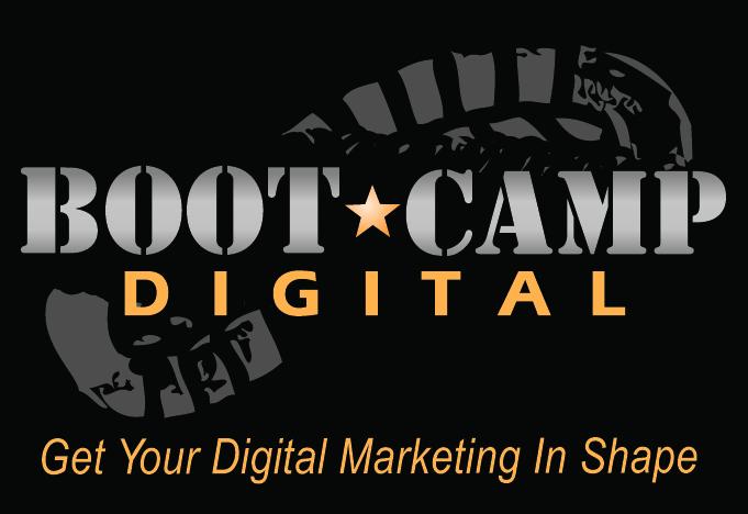 Boot Camp Digital Logo