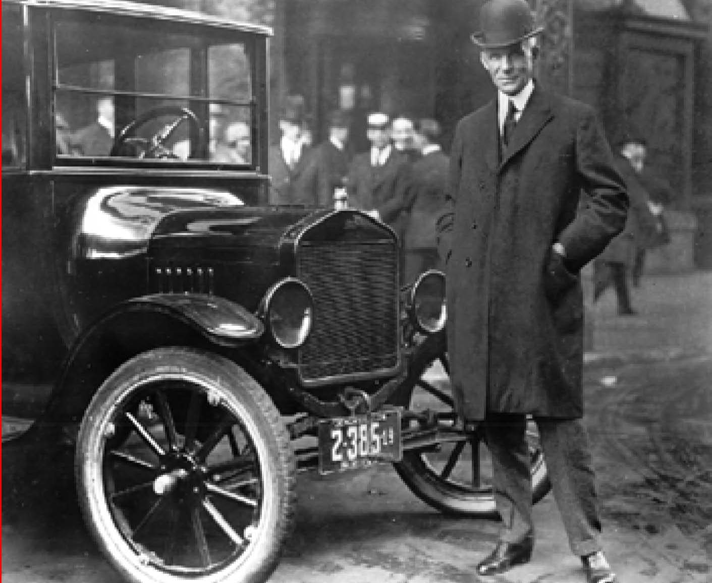 Doug Henry Ford >> Henry Ford's 150th Birthday Party Tickets, Reno | Eventbrite
