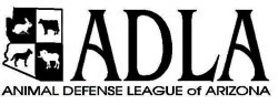 ADLA logo