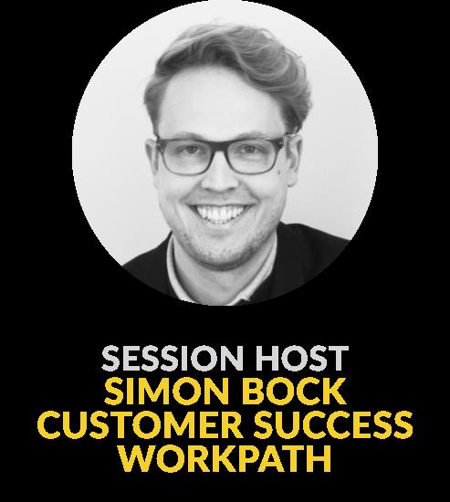 Simon Bock Customer Success Workpath