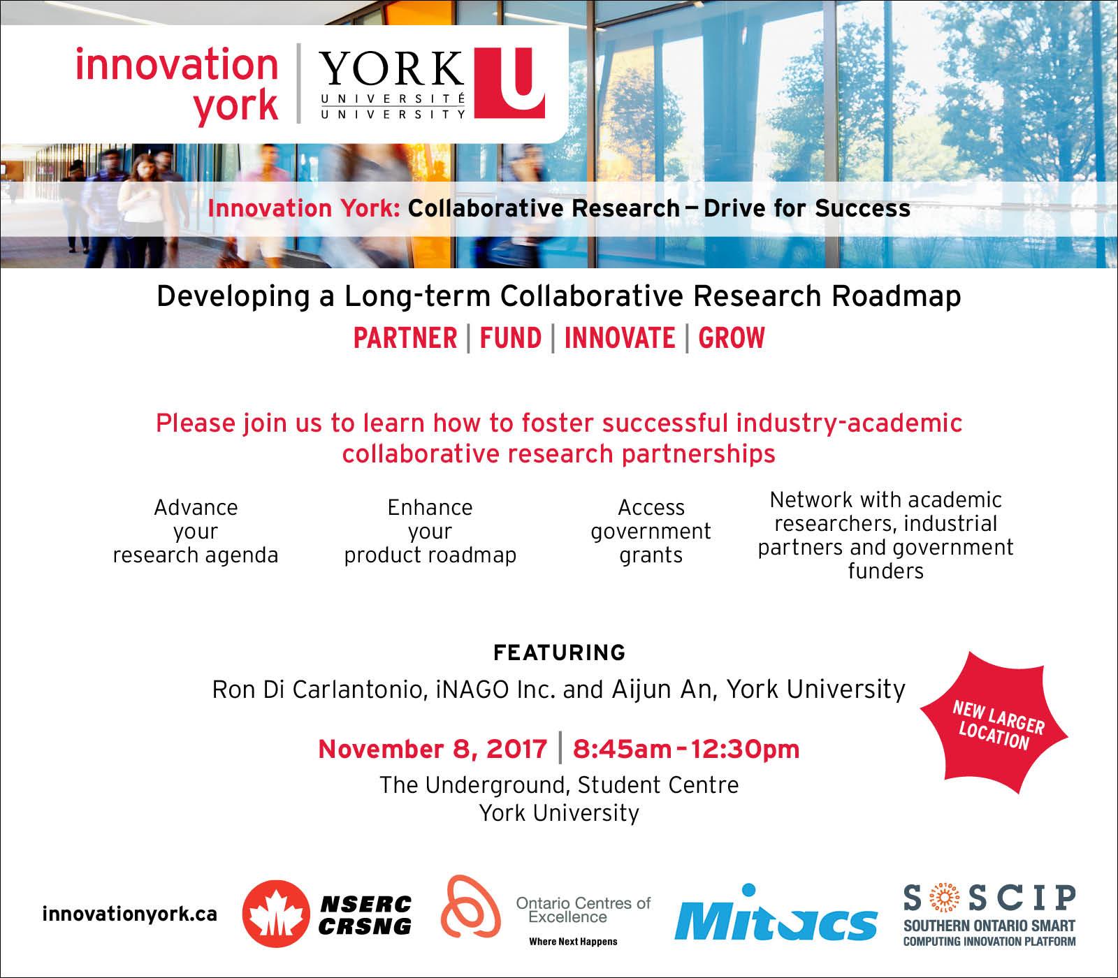 Invitation - Drive for Success 8 Nov 2017