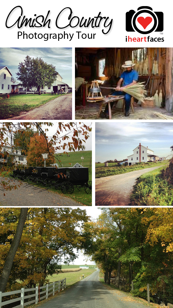Amish Country Photography Tour
