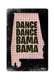 DanceDanceBamaBama