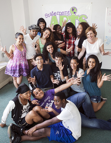 College Prep 2014