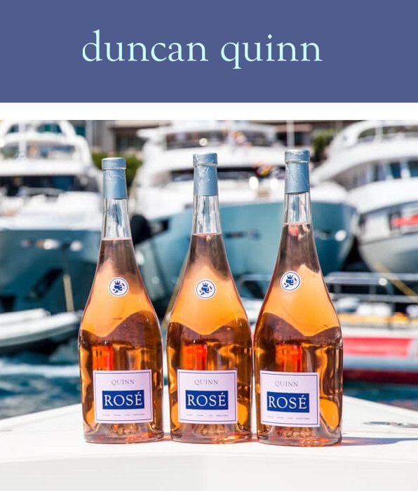 Duncan Quinn