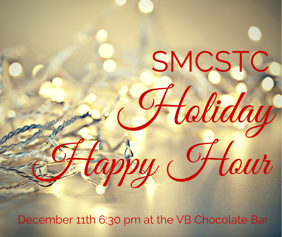 holiday happy hour